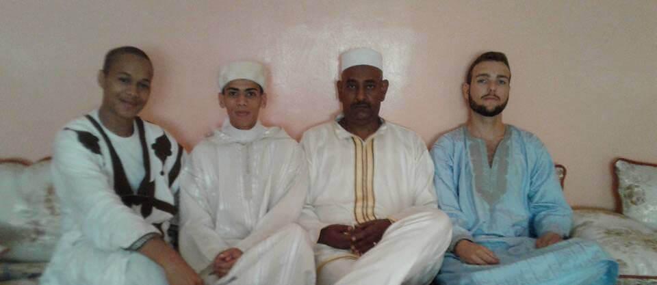 learn arabic abroad
