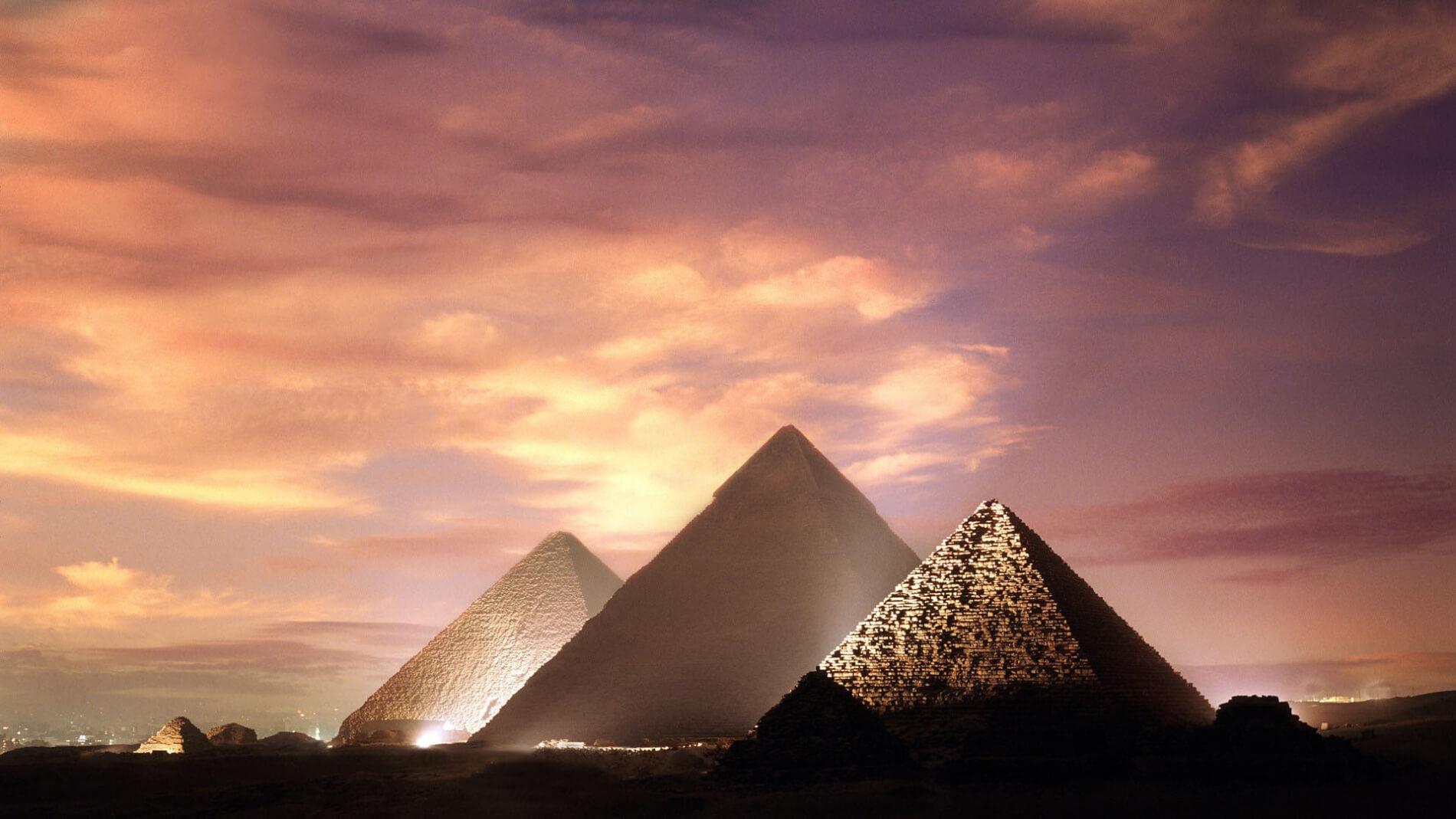 Вся информация о пирамидах видео — img 11