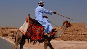 Colloquial Arabic Course