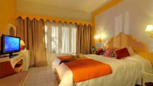 Accommodation Egypt
