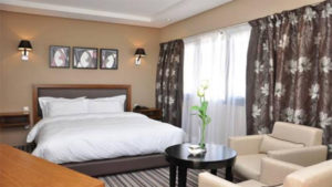 Accommodation Rabat