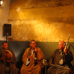 traditional music group from Cairo, Egypt