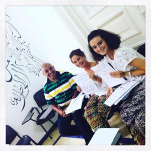 Ahlan Egypt School