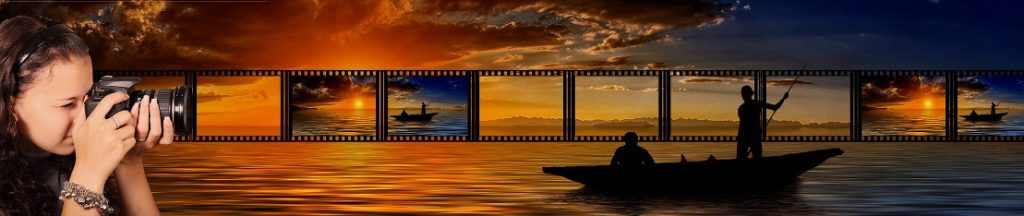 Tell us a video-story, يا مخرج ﻮ مخرﺟﺔ