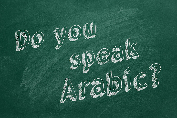 The Arabic language and its dialects