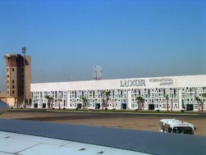 Luxor International Airport